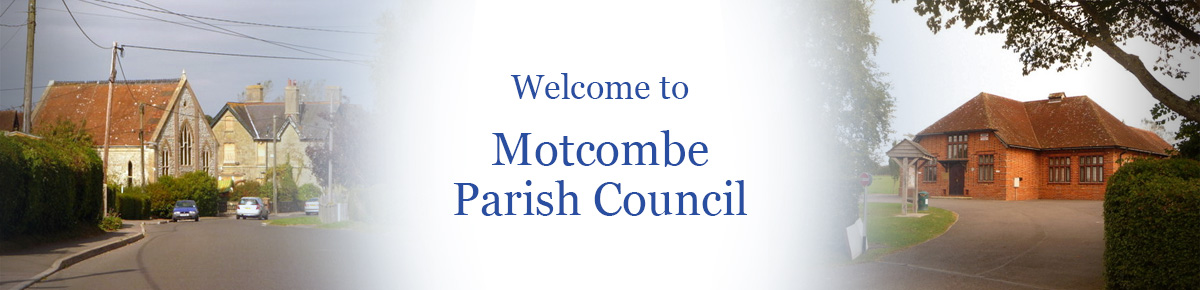 Header Image for Motcombe Parish Council